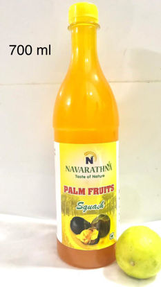 Picture of Palm Fruits Squash-(700 ml)
