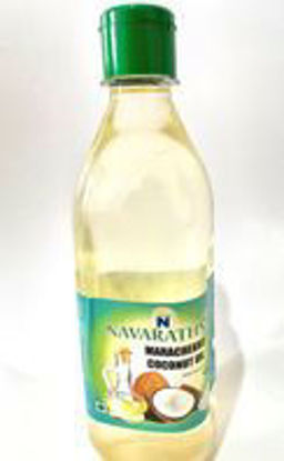 Picture of Marachekku Coconut Oil 500 ml (Cold Pressed)