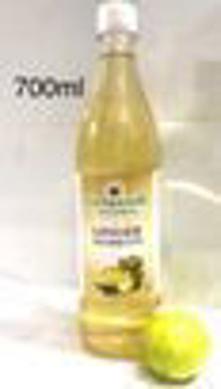 Picture of Nannari Syrup-Ginger (700ml)