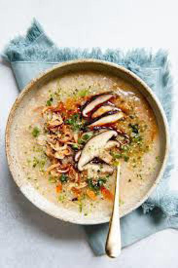 Picture of Millets Porridge Mix-சிறுதானிய கஞ்சி (500gm)